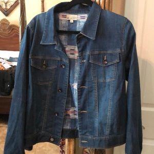 Rosy Brand Denim Jacket XL